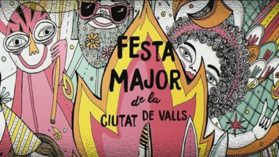Especial resum Festa Major Sant Joan de Valls 2019