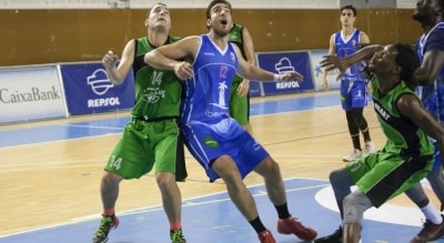 Arenys - CBT (90-76)